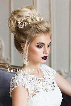 50 attractive wedding hairstyles for hair mrs to be
