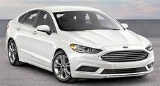 2020 Ford Fusion ford cancelled the planned redesign for the 2020 fusion