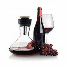 Aerato Wine Carafe Xd Design Barware Touch Of