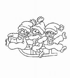 weihnachten winter malvorlagen malvorlagen1001 de