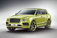 bentley bentayga edition 2019 bentley bentayga pikes peak edition hiconsumption