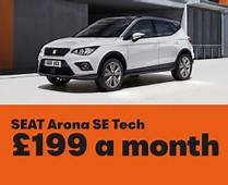 New SEAT Cars For Sale With Amazing Deals On Offer