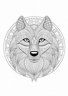 Ausmalbilder Zum Drucken Tier Mandalas 1001 Coole Mandalas Zum Ausdrucken Und Ausmalen