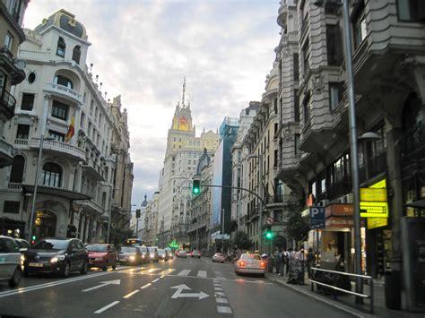 Madrid Youtube