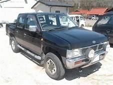 1994 Nissan Datsun For Sale 2700cc Diesel Automatic