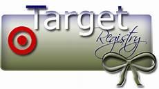 Target Wedding Gift Registry