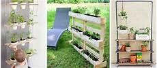 potager balcon 18 tutos pour fabriquer une jardini 232 re
