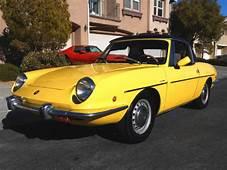 When  '69 Fiat 850 Spider Mint2Me