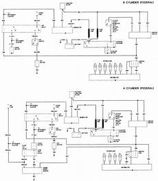 1997 Chevrolet S10 Wiring Diagram Wiring Diagram