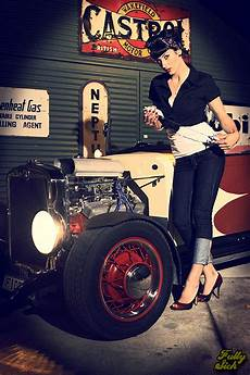 pin on hot rods pin up