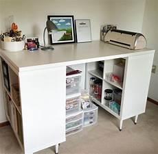 craft room up and organization goshery