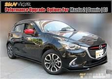 Sports Mazda2 Dj Demio Modification Performance