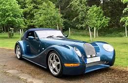 Morgan Aero 8  SOLD Absolute Classic Cars