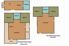 ponderosa ranch house floor plan vacation homes in zion the ranch house zion ponderosa