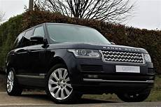 Land Rover Range Rover Vogue Tdv6 Gkirby Collection