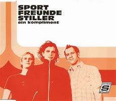 sportfreunde stiller sportfreunde stiller ein kompliment 2002 cd discogs