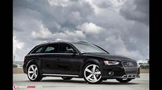 dia show tuning audi a4 b8 allroad auf audi rs rotor