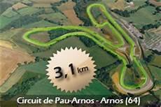circuit pau arnos stage de pilotage sud ouest stages 224 arnos 64