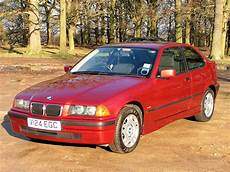 used 1999 bmw e46 3 series 98 06 316i compact for sale