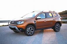 Dacia Duster Tce 125 Auto55 Be Tests