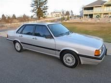 old car manuals online 1987 audi 4000cs quattro electronic throttle control 1987 audi 4000 cs quattro audi 5000 80 90 coupe 100 200 s4 s6 allroad classic audi 4000