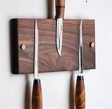 magnet for kitchen knives magnetic walnut knife holder magnetic knife rack