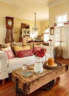 80 Fancy Country Living Room Decor Ideas