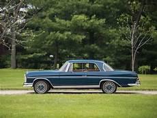 mercedes 300 se mercedes 300 se coupe 1965