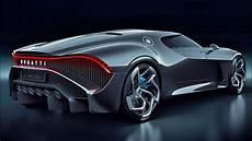 bugatti la voiture 2019 bugatti la voiture special hyper car