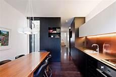 barracks house architectureau