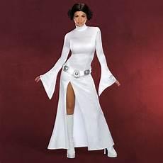 Ausmalbild Prinzessin Leia Prinzessin Leia Wars Kost 252 M Elbenwald