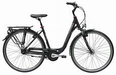 Pegasus Solero Sl Schwarz 28 Zoll Damen Fahrrad Mit 7