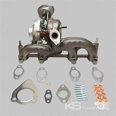 1 9 tdi turbolader vw golf 4 seat alh ahf 038253019a 209 00