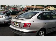 2006 Hyundai Elantra Gt in Edison,NJ,08817   YouTube