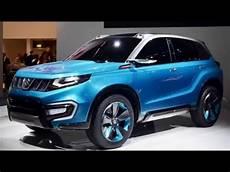 Suzuki Vitara 2017 - 2017 suzuki vitara in depth review interior exterior