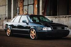 pin by mellor on audi 80 b4 low stance
