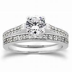 bridal sets wedding ring sets sears
