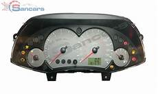 electronic throttle control 2005 ford focus instrument cluster ford focus mk1 1998 2005 instrument cluster repair service sancars