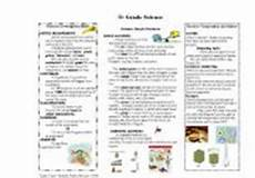 english worksheets simple machines and matter study guide with pictures