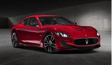 2018 maserati granturismo specs price photos review