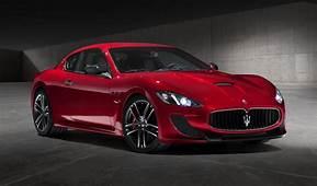 2018 Maserati GranTurismo Specs Price Photos & Review