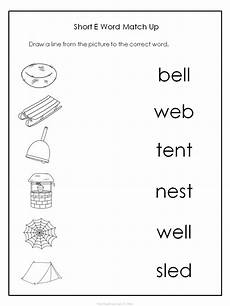 short e sound words worksheets free this is a reader that focuses words with the