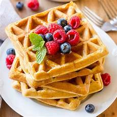 fluffy protein waffles recipe keto friendly healthy fitness meals