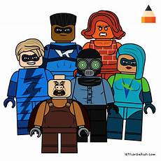 Malvorlagen Lego Incredibles How To Draw Incredibles Drawing Lego Incredibles 2 Part 2