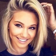 best hair for round face for heavy women 29 best hairstyles for round faces to get an astonishing look