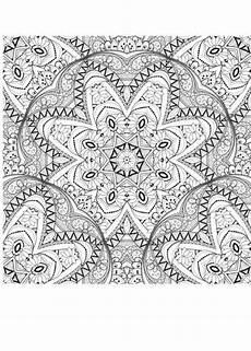 Ausmalbilder Erwachsene Muster Ausmalbild Muster Malen F 252 R Erwachsene Malbuch