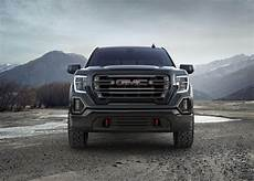 2020 gmc 2500 at4 release date engine changes redesign