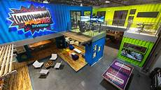 kans garage the cars office and garage of my dreams bakkerudlife
