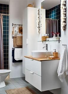 create a scandinavian spa in a small space ikea