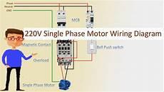 hyd motors wiring diagram 220v 220v single phase motor wiring diagram single motor connection motor connection